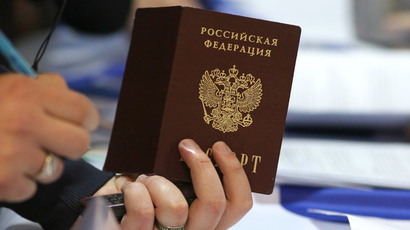 New citizenship shortcut for Russian-speakers of Soviet, Imperial ancestry