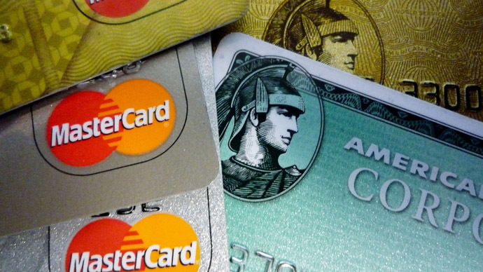 Shocker: Average credit card interest climbs to 21%