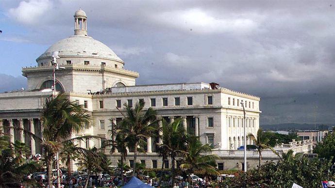 Puerto Rico considers legalizing marijuana and prostitution to jumpstart economy