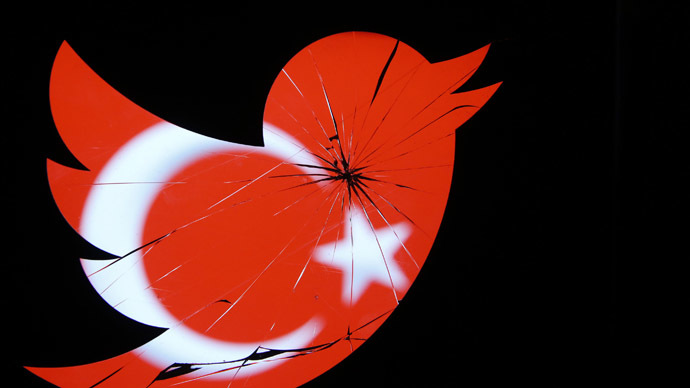 Turkish journalist sentenced to 10 months for tweet 'typo'