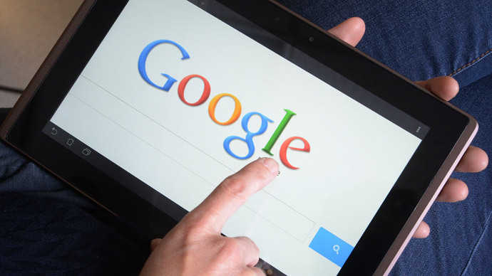 Senator suspects Google of violating Russian law with new terms of service