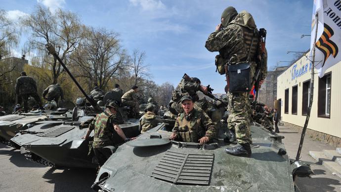 Churkin: US behind Ukraine crisis after investing $5bn in 'regime change'
