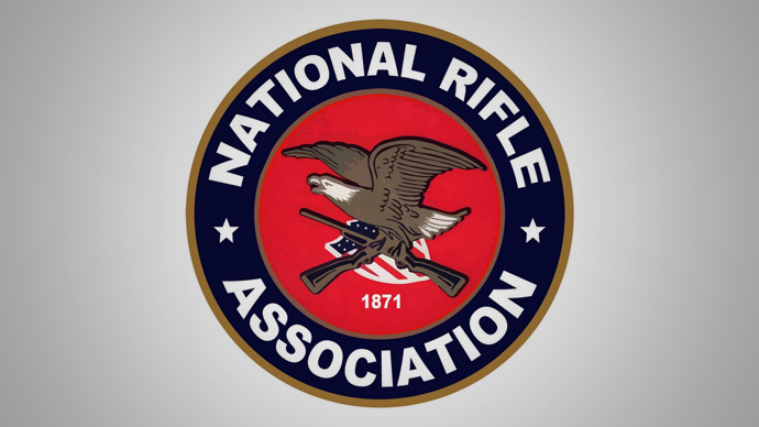 NRA surprisingly credited with crafting new anti-gun laws