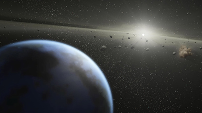 556 asteroids size of washing machine hit Earth over past 20 years - NASA report