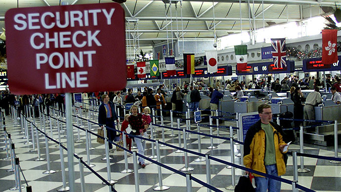 FBI 'intentionally and unlawfully' used No Fly List to recruit Muslims as informers