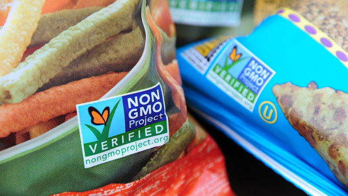 Vermont's landmark GMO-labelling law target of lawsuit by food trade groups