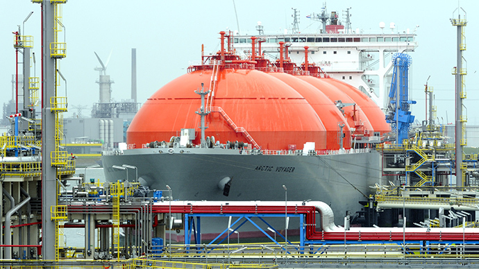 Netherlands to become net gas importer in 10 years – IEA