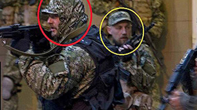 Unverified & exposed: NYT-State Dept 'Russians in Ukraine' image proof collapses