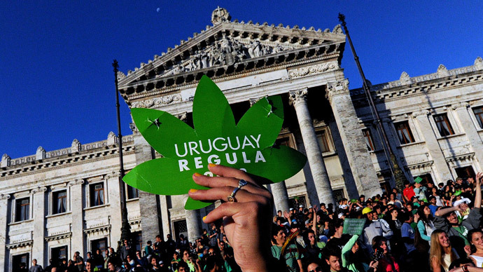 Uruguay to limit cannabis purchases to 10 grams a week