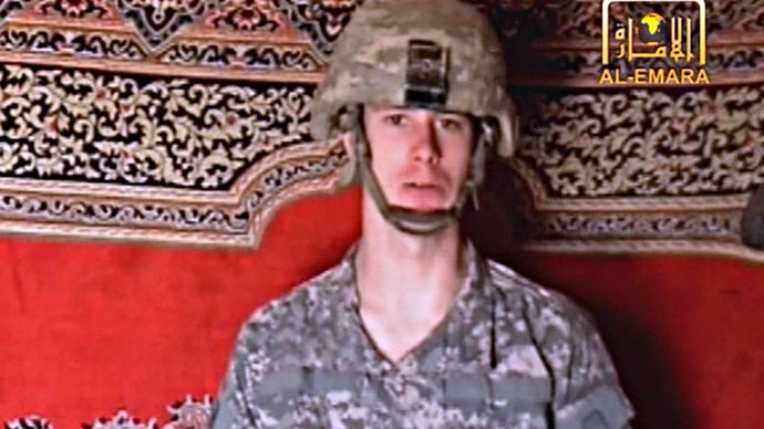 Bergdahl blamed for deaths of US soldiers in Afghanistan