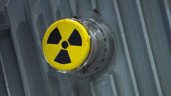 Swiss watch botch: Dumped radioactive pollution concealed for 18 months