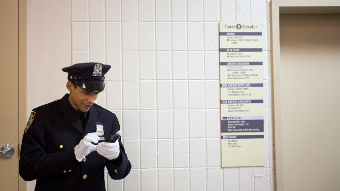 DOJ urges Supreme Court to allow phone searches without a police warrant