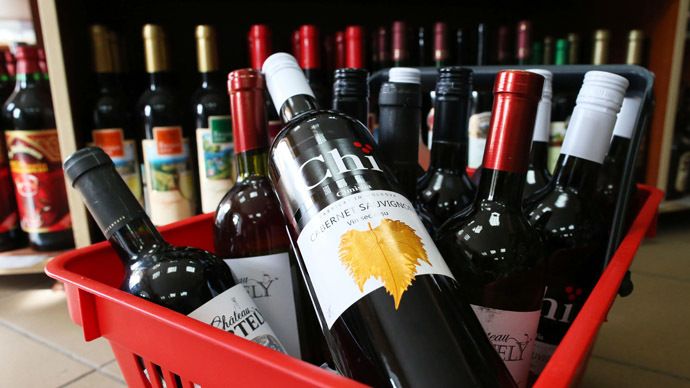 Online booze ban: Lawmakers target internet alcohol sales