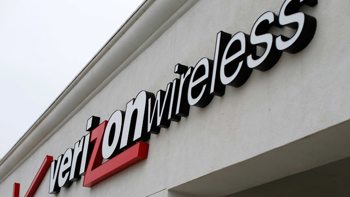 ​Verizon to monitor wireless devices, computers and share data with advertisers