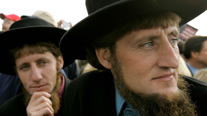 Ohio Amish latest to be afflicted in growing number of measles cases