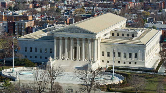Feds ask Supreme Court to reject case on reporter's privilege to shield source