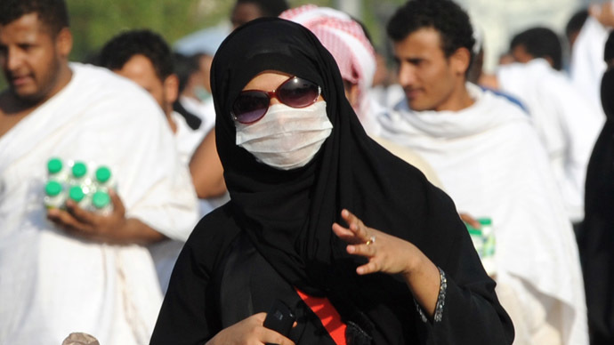 ​MERS infections pass 300 mark in Saudi Arabia