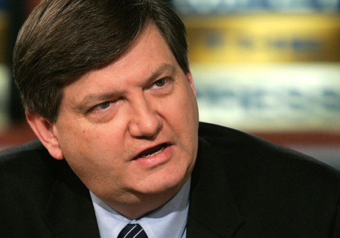 James Risen (Image from state.com)
