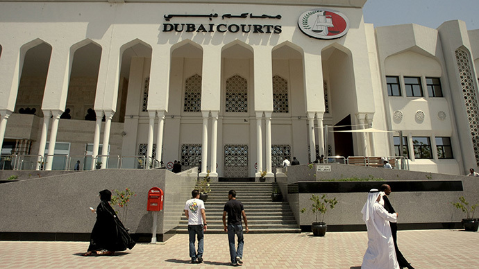 Justice on wheels: Double-decker courthouse launched in UAE