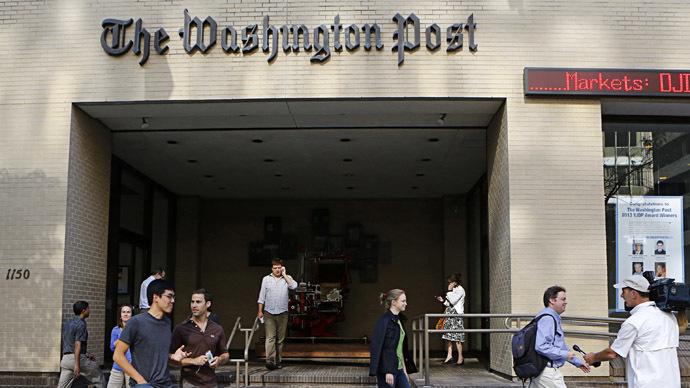Hitler parallel debate rages in Washington Post