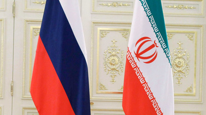 Russia and Iran discuss 'oil for power plants' deal