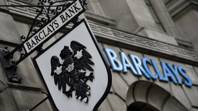 ​London banker pleads guilty to fixing Libor, faces up to 10 yrs in jail