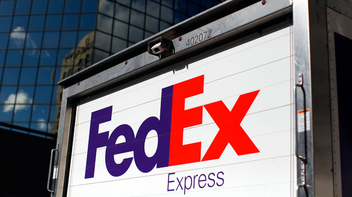 6 injured in Atlanta FedEx shooting, suspected attacker kills himself