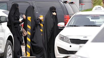 ​'We have no water, running out of food:' Saudi princesses kept hostages by king in their own palace