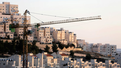 ​Up to 80,000 Palestinians in East Jerusalem left without tap water for three months