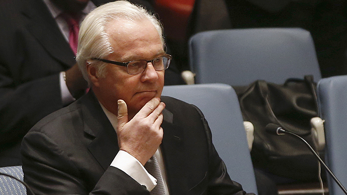 Kiev did nothing to fulfill Geneva agreements – Russia's UN envoy
