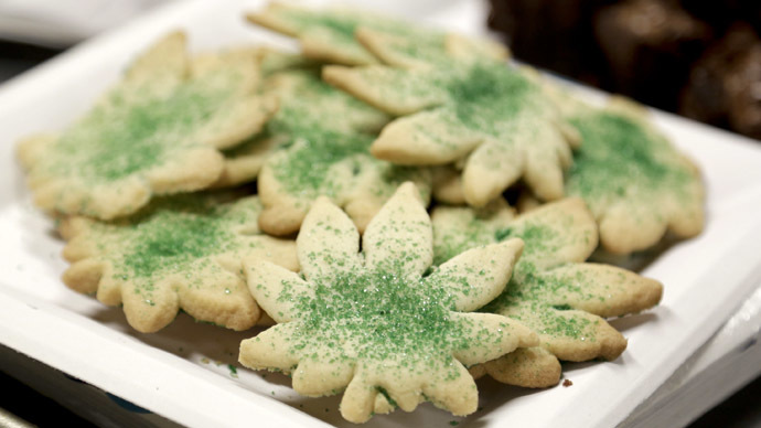 Colorado trying to come up with new rules for edible marijuana