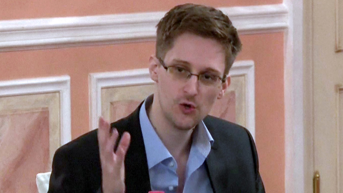 NSA spies on more US citizens than Russians – Snowden