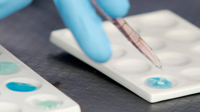 High schools to drug test using company of school president's brother