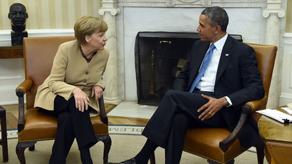 Germany not satisfied with US assurances over NSA spying