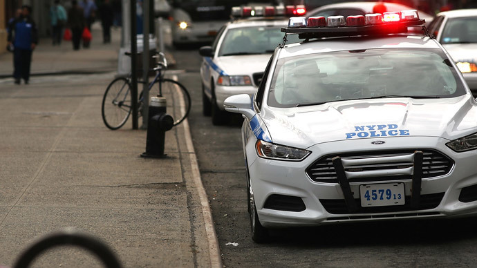 Three drunk cops shot at people this week in NYC
