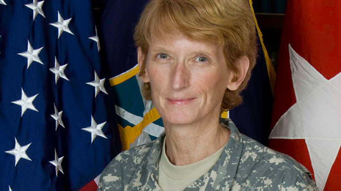 Pentagon spy agency could soon welcome first female chief