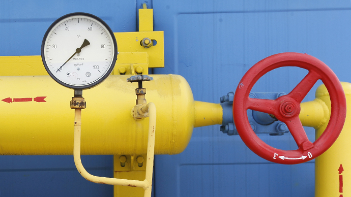 Ukraine can't guarantee full transit of gas to Europe, warns Russian energy minister