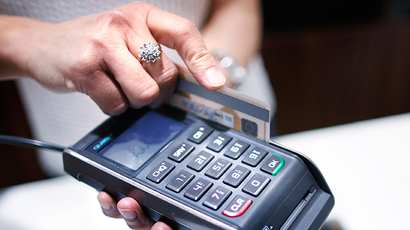 Russia's payment system not replacement, but needed alternative to Visa, MasterCard