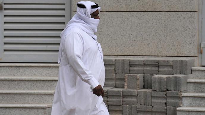 ​Saudi Arabia MERS cases surpass 400, more than 100 dead