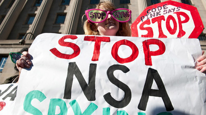 White House and Senate close to agreement on curbing NSA spying