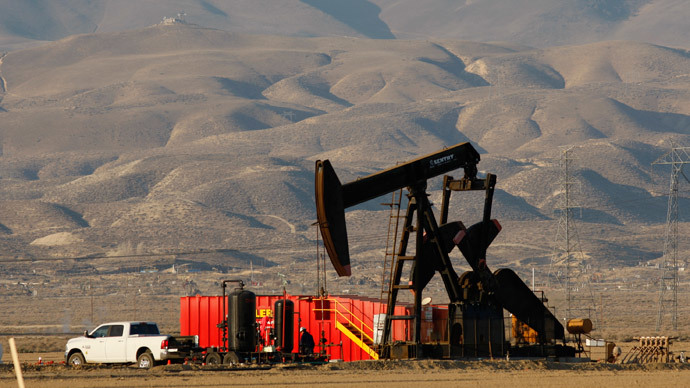Oklahoma at risk for damaging earthquake, but is fracking to blame?