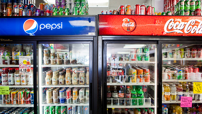 Coke, Pepsi to remove controversial additive after thousands sign petition