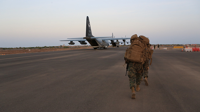 Djibouti call: US leases African drone base, alleged CIA jail for 20 years