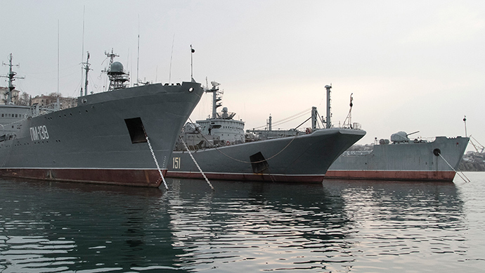 Russia's Black Sea Fleet to receive 30 new ships, become self-sufficient