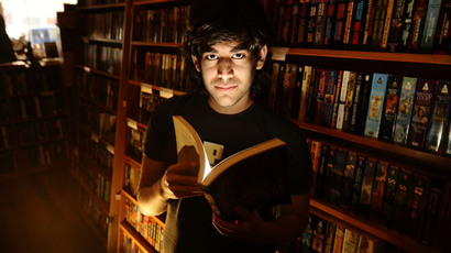 'Double standards': Apple implements MAC anti-tracking technique used by Aaron Swartz