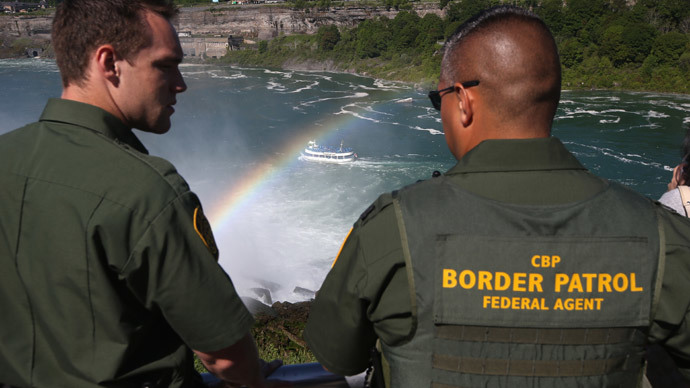 ​US border agents rarely punished for abuse – study