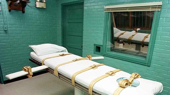Drug cocktail in US executions deemed 'too cruel for animals'