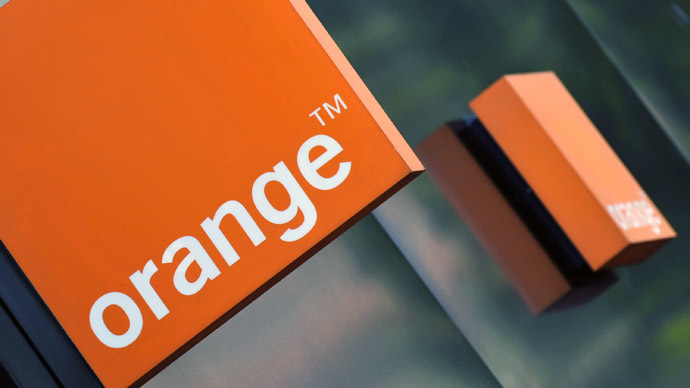 ​Over 1 million people hit as hackers attack France's telecom Orange