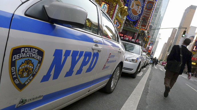 NYPD sued for raiding dead man's apartment at least 12 times, trying to arrest him