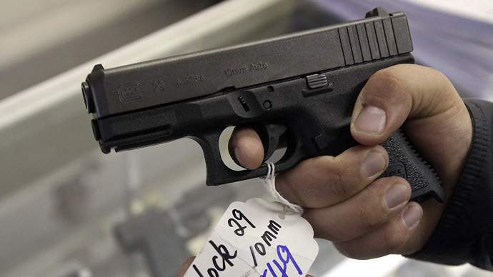 Missouri House approves broad deadly-force bill intended to arm babysitters, guests